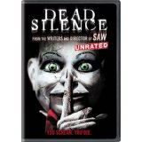 Dead Silence (Unrated Widescreen Edition) (DVD)
