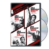 Dirty Harry Series, The -- Clint Eastwood Collection (DVD)