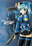Divergence Eve: The Seraphim Collection (DVD)