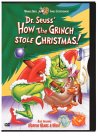 Dr. Seuss' How the Grinch Stole Christmas! / Horton Hears a Who! (DVD)