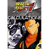 Dragon Ball GT: 9 - Calculations (DVD)