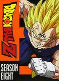 Dragon Ball Z: Season Eight (DVD)