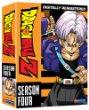 Dragon Ball Z: Season Four (DVD)