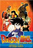 Dragon Ball: The Saga of Goku (DVD)