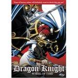 Dragon Knight (DVD)