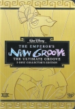 Emperor's New Groove, The -- Ultimate Groove Edition (DVD)