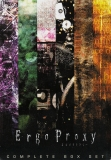 Ergo Proxy: Complete Box Set (DVD)