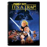 Family Guy Presents: It's A Trap! (DVD)