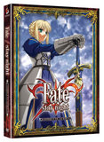 Fate Stay Night -- Complete Series (DVD)