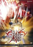 Fate Stay Night -- Complete Set (DVD)