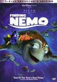 Finding Nemo -- Collector's Edition (DVD)