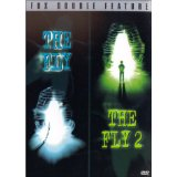 Fly / The Fly 2, The (DVD)