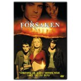Forsaken, The (DVD)