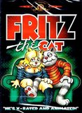 Fritz the Cat (DVD)