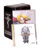 Full Metal Alchemist Vol. 1: The Curse w/ Artbox (DVD)