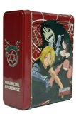 Full Metal Alchemist Vol. 10: Journey to Ishbal w/ Artbox (DVD)