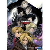 Full Metal Alchemist: The Movie: Conquerer of Shamballa (DVD)