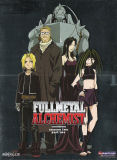 Fullmetal Alchemist: Season Two, Part Two Box Set (DVD)