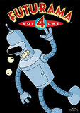 Futurama: Volume Four (DVD)