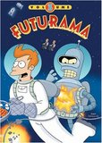 Futurama: Volume Three (DVD)