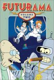 Futurama: Volume Two (DVD)