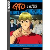 GTO: Great Teacher Onizuka: Holy Forest (DVD)