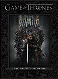 Game of Thrones: The Complete First Season (DVD)