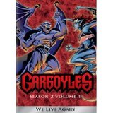 Gargoyles: Season 2 Volume 1 (DVD)