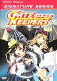 Gate Keepers Vol. 1: Open the Gate! (DVD)