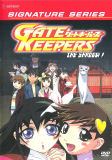 Gate Keepers Vol. 7: The Shadow! (DVD)