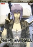 Ghost In The Shell: Stand Alone Complex: Complete Collection (DVD)