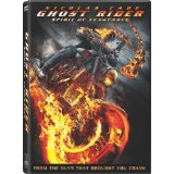 Ghost Rider: Spirit of Vengeance (DVD)