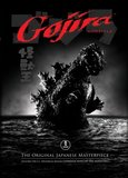 Gojira/Godzilla: The Original Japanese Masterpiece (DVD)