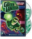 Green Lantern: The Animated Series - Season 1 Part 1 (DVD)