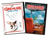 Gremlins / Gremlins 2: The New Batch (DVD)