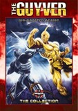 Guyver Collection, The (DVD)