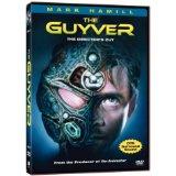 Guyver, The (DVD)