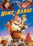 Home on the Range (DVD)