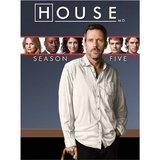 House M.D.: Season Five (DVD)