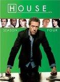 House M.D.: Season Four (DVD)