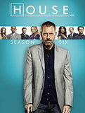 House M.D.: Season Six (DVD)