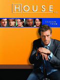 House M.D.: Season Two (DVD)