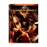 Hunger Games, The (DVD)