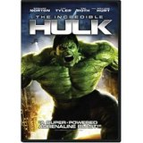 Incredible Hulk, The (DVD)