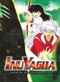 Inuyasha: Fourth Season Box Set (DVD)