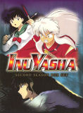 Inuyasha: Second Season Box Set (DVD)