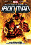 Invincible Iron Man, The (DVD)