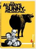 It's Always Sunny In Philadelphia: The Complete 4th Season (DVD)