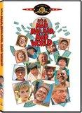 It's a Mad, Mad, Mad, Mad World (DVD)