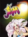 Jem and the Holograms: The Complete First and Second Seasons (DVD)